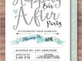 Destination Wedding Bridal Shower Invitation Wording 25 Best Elopement Reception Ideas On Pinterest