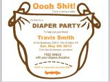 Diaper Party Invitation Best 25 Diaper Party Invitations Ideas On Pinterest