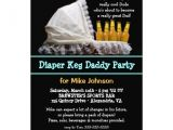 Diaper Party Invitations Walmart 20 Best Diaper Keg Party Images On Pinterest Baby Girl