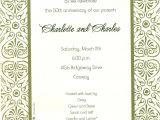 Dinner Party Invitation Templates Free Download Free Printable Rehearsal Dinner Invitation Template