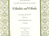 Dinner Party Invitations Free Free Printable Rehearsal Dinner Invitation Template