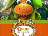 Dinosaur Train Birthday Invitations Free Dinosaur Train Photo Birthday Invitation by