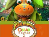 Dinosaur Train Invitations Birthday Dinosaur Train Birthday Invitation Diy Printing Jpeg