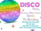 Disco Party Invites Printable 1000 Images About Disco Party On Pinterest 70s Party