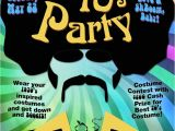 Disco theme Party Invitations 70s theme Party Invitations Invitation Librarry