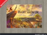 Disney Lion King Baby Shower Invitations Lion King Baby Shower Invitation Jungle Invitation Disney
