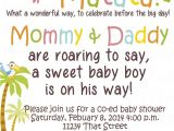 Disney Lion King Baby Shower Invitations Lion King Baby Shower Invitation