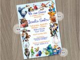 Disney themed Baby Shower Invites 30 Baby Shower Invitations Printable Psd Ai Vector