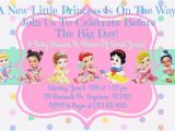 Disney themed Baby Shower Invites Disney Baby Shower Ideas Baby Ideas