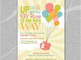 Disney themed Baby Shower Invites Up Inspired Disney Baby Shower Invitation Printable