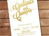 Divorce Party Invite Wording Cocktail Invitation Template Oxyline C074604fbe37