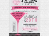 Divorce Party Invite Wording Divorce Party Invitation Newly Single