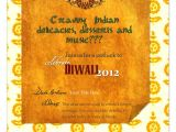 Diwali Invitation Cards for Party Diwali Potluck Square Invitations Cards On Pingg Com
