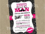 Diy Bachelorette Party Invitations Bachelorette Party Invitations Diy Digital File U by