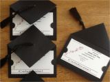 Diy Graduation Invitation Ideas Graduation Cap Invitation Ideas Graduation 2013