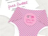 Diy Printable Baby Shower Invitations Diy Diaper Printable Baby Shower Invitation Template by Idiyjr