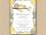 Diy Printable Baby Shower Invitations Owl Baby Shower Invitations Diy Printable Baby Boy