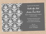 Diy Wedding Invitation software 7 Best Images Of Rustic Wedding Invitation Templates Word