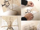 Diy Wedding Invitations with Lace 5 original Stress Free Diy Wedding Ideas Including