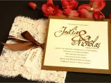 Diy Wedding Invitations with Lace Diy Useful Ideas for Your Home Diy Craft Projects