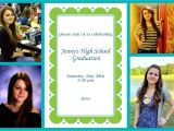 Do It Yourself Graduation Invitations Do It Yourself Graduation Invitation Ehow Party