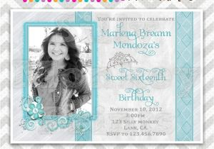 Do It Yourself Quinceanera Invitations 359 Best Images About Quinceanera On Pinterest