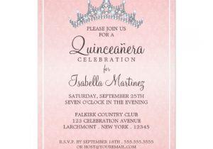 Do It Yourself Quinceanera Invitations Invitation Quinceanera Image Collections Invitation