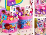 Doc Mcstuffins Invitations Party City Doc Mcstuffins Party Favors Bracelets Favor Bags