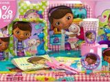 Doc Mcstuffins Invitations Party City Doc Mcstuffins Party Supplies Party City Jenna 39 S 2nd