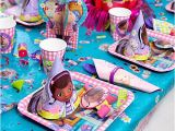 Doc Mcstuffins Invitations Party City Doc Mcstuffins Place Setting Idea Party City Party City