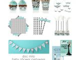 Doc Milo Baby Shower Invitations Rossomer Square Introduces New Doc Milo Partyware Collection