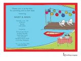 Dock Party Invitations Pinterest the World S Catalog Of Ideas