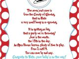Doctor Seuss Baby Shower Invitations Printable & Customized Dr Seuss Baby Shower Invitations