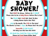 Doctor Seuss Baby Shower Invitations so Cute Dr Seuss Baby Shower Invitation by