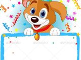 Dog Birthday Party Invitation Templates 16 Animal Birthday Invitation Templates Free Vector Eps