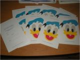 Donald Duck Baby Shower Invitations 50 Best Donald Duck Baby Shower Images On Pinterest