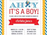 Donald Duck Baby Shower Invitations Donald Duck Sailor Boy Baby Shower Invitation Printable