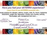 Doterra Party Invites Invite Doterra Oils Uses