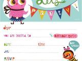 Download Free Birthday Party Invitation Templates 58 Birthday Invitation Templates Free Premium Templates