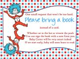 Dr Seuss Baby Shower Invitation Ideas Dr Seuss Baby Shower Invitations Printable Free