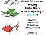 Dr Seuss Baby Shower Invitations Diy Diy Printable Dr Seuss Baby Shower Invitation