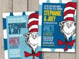 Dr Seuss Baby Shower Invitations Diy Dr Seuss Cat In the Hat Baby Shower Invitation Diy