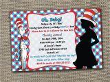 Dr Seuss Baby Shower Invitations Diy Dr Seuss theme Baby Shower Invitation Diy by World thought