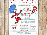 Dr Seuss Baby Shower Invitations Etsy Dr Seuss Baby Shower Invitations Etsy Party Xyz
