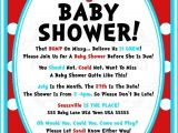 Dr Seuss themed Baby Shower Invitations so Cute Dr Seuss Baby Shower Invitation by