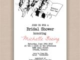 Drop In Bridal Shower Invitation Wording Drop In Bridal Shower Wording Wedding Gallery