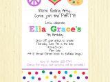 Drop Off Party Invitation Wording Invitation Wording Drop Off Party Gallery Invitation