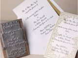 Dyi Wedding Invitations 24 Diy Wedding Invitations that Will Save You Money