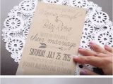 Dyi Wedding Invitations 50 Budget Friendly Rustic Real Wedding Ideas Hative