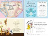 E Invite for Baby Shower Free Baby Shower E Invitations